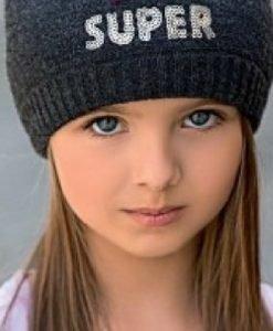 Căciulă Super Star - Produse > Cadouri WoW > Accesorii copii -