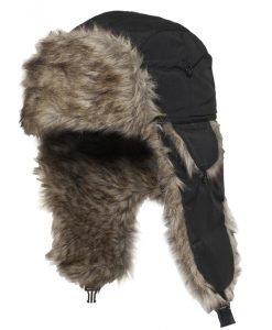 Caciuli de iarna rusesti care acopera urechile - Caciuli beanie - Urban Classics>Accesorii>Caciuli beanie