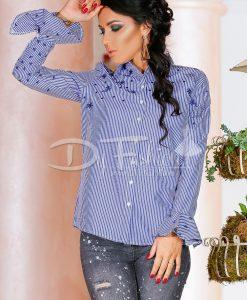 Camasa Ambra In Dungi - Haine - Bluze/Camasi