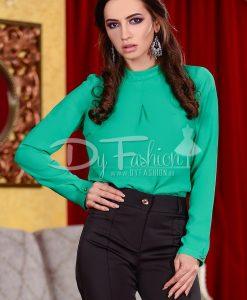 Camasa Green Briana - Haine - Bluze/Camasi