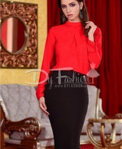 Camasa Red Briana - Haine - Bluze/Camasi