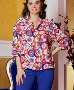 Camasa Simona Lejera de Vara - Haine - Bluze/Camasi