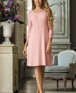 Camasa de noapte Mary - Lenjerie pentru femei - Neglijeuri de lux