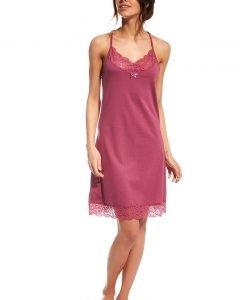 Camasa de noapte eleganta Roxanne - Lenjerie pentru femei - Neglijeuri de lux