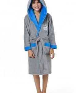 Capot baietei Wild - Lenjerie pentru femei - Pijamale si capoate pentru copii