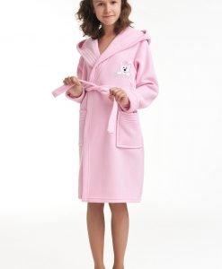 Capot copii Doggie - Lenjerie pentru femei - Pijamale si capoate pentru copii