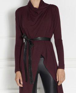 Cardigan din tricotaj Pruna - Imbracaminte - Imbracaminte / Jachete si cardigane / Cardigane