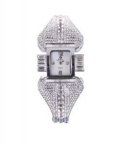 Ceas dama M10-14 argintiu - Promotii - Lichidare Stoc