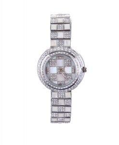 Ceas dama M10-15 argintiu - Promotii - Lichidare Stoc