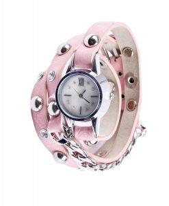 Ceas dama M5-264 roz - Promotii - Lichidare Stoc