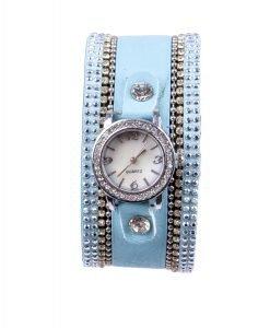 Ceas dama M5-270 albastru - Promotii - Lichidare Stoc