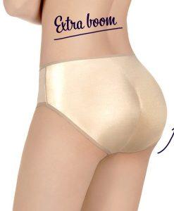 Chilot Extra Boom Push-Up - Lenjerie pentru femei - Chiloti