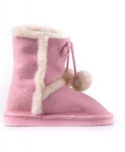 Cizme copii Bumper 1 roz - Incaltaminte Copii - Cizme Copii