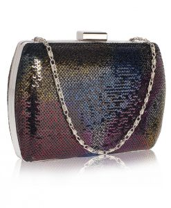 Clutch Cielo Multicolor - Genti -