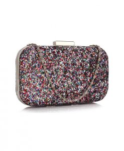 Clutch Frida Multicolor - Genti -