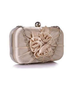 Clutch Glory Nude - Genti -