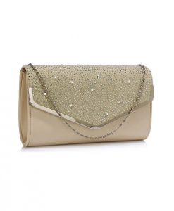 Clutch Nude Kate - Genti -