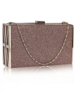 Clutch Tessa Multicolor - Genti -