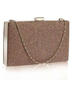 Clutch Vanda Multicolor De Seara - Genti -