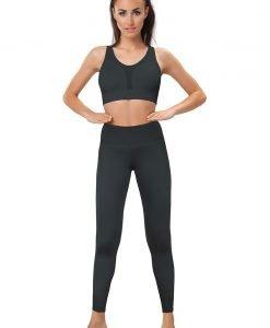 Colant dama Belly Control Long - efect de modelare si de subtiere - Lenjerie pentru femei - Colanti