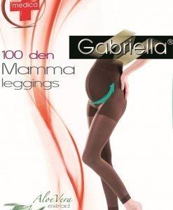 Colant gravide Mama 173 - 100 DEN - Lenjerie pentru femei - Gravide