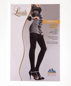 Colanti dama Termico negri - Aксесоари - Aксесоари Дамски