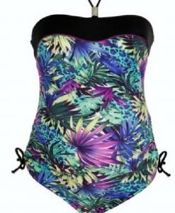Costum de baie Jungle - Produse > Haine pentru gravide > Costume de baie -