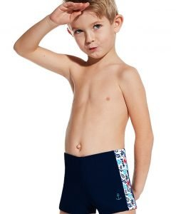 Costum de baie Marine pentru baietei - Costume de baie - Promotiile saptamanii