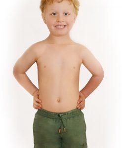 Costum de baie baietei Leonard Salvia - Costume de baie - Costume de baie pentru copii