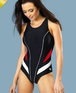 Costum de baie de dama Liana integ - Costume de baie - Costum de baie intreg sport