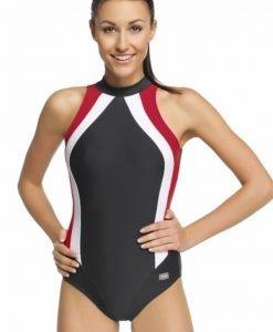 Costum de baie de dama Olivia intreg - Costume de baie - Costum de baie intreg sport