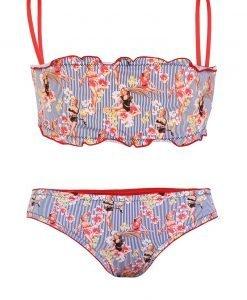 Costum de baie fetite Anna - Costume de baie - Costume de baie pentru copii