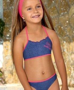Costum de baie fetite Michelle M66 - Promotii - Promotiile saptamanii