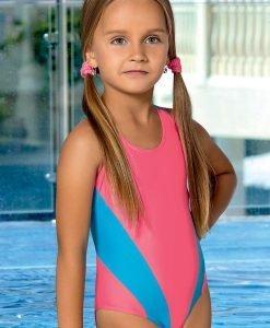 Costum de baie fetite Nicci M35 - Costume de baie - Costume de baie pentru copii