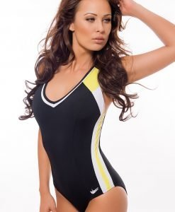 Costum de baie sport Sharon - Costume de baie - Costume de baie intregi