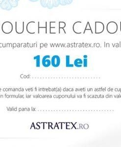 Cupon cadou 160 Lei - Promotii - Voucher cadou
