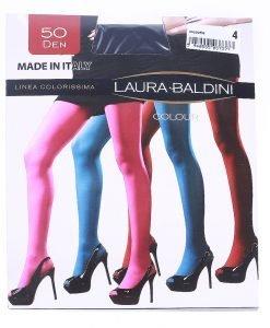 Dres Laura Baldini Colour 50 den negru - Aксесоари - Aксесоари Дамски
