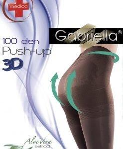 Dres Push-Up 100 DEN - Lenjerie pentru femei - Medical