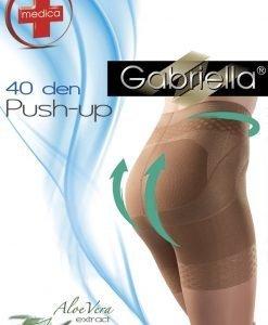 Dres Push-Up 40 DEN - Lenjerie pentru femei - Medical