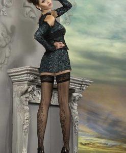Dres autoadeziv de lux J.Collection 215 - Lenjerie pentru femei - Auto-sustinut