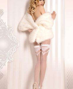 Dres autoadeziv de lux Wedding 375 - Lenjerie pentru femei - Auto-sustinut