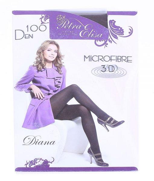 Dres dama Diana 100DEN maro – Aксесоари – Aксесоари Дамски