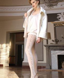 Dres elegant Glamour Soft 147 - Lenjerie pentru femei - Dresuri