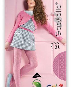 Dres fetite Fifi - Lenjerie pentru femei - Dresuri copii