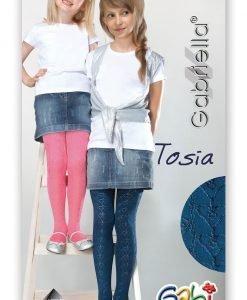 Dres fetite Tosia - Lenjerie pentru femei - Dresuri copii