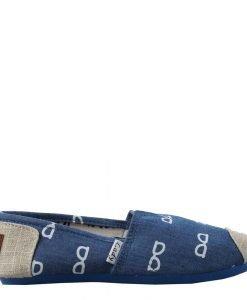 Espadrile copii Patsy 3 albastre - Promotii - Lichidare Stoc