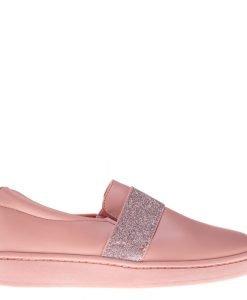 Espadrile dama Margarita roz - Incaltaminte Dama - Espadrile Dama