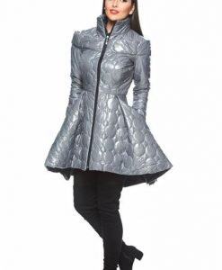Geaca Artista Waterproof Grey - Geci -