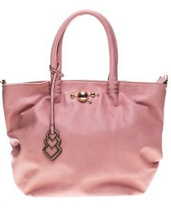 Geanta dama 3076 roz - Aксесоари - Aксесоари Дамски