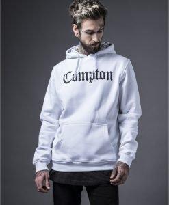 Hanorace rap cu gluga Compton - Hanorace cu trupe - Mister Tee>Trupe>Hanorace cu trupe
